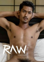 RAW Photo Book 3 - Some Like It RAW 全見寫真