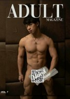 ADULT 07 - Naked Issue