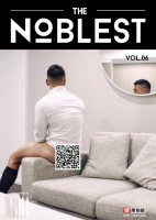 NOBLEST VOL.06 澳洲華裔 健身教練 Forest