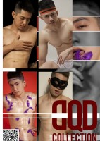 DANG QUOC DAT Collection Naked 100%