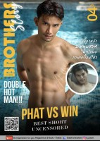 Brothers Story Vol.04 - PHAT vs WIN + 拍摄视频38分