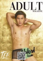 ADULT MAGAZINE NO.02 - TLE