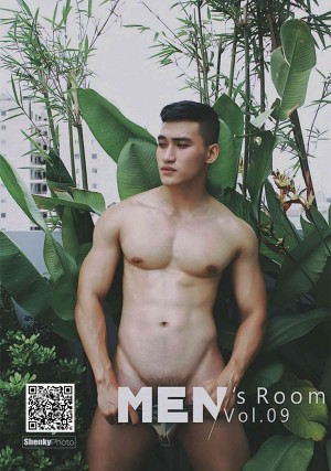 MEN's Room VOL.09 - Trần Kim Phát