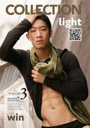 Collection Vol.3 - Light